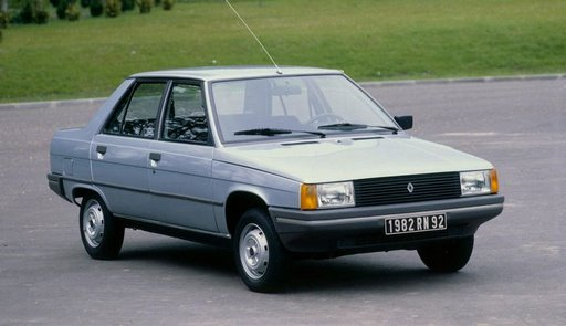 Renault 9 Photos Informations Articles Bestcarmag