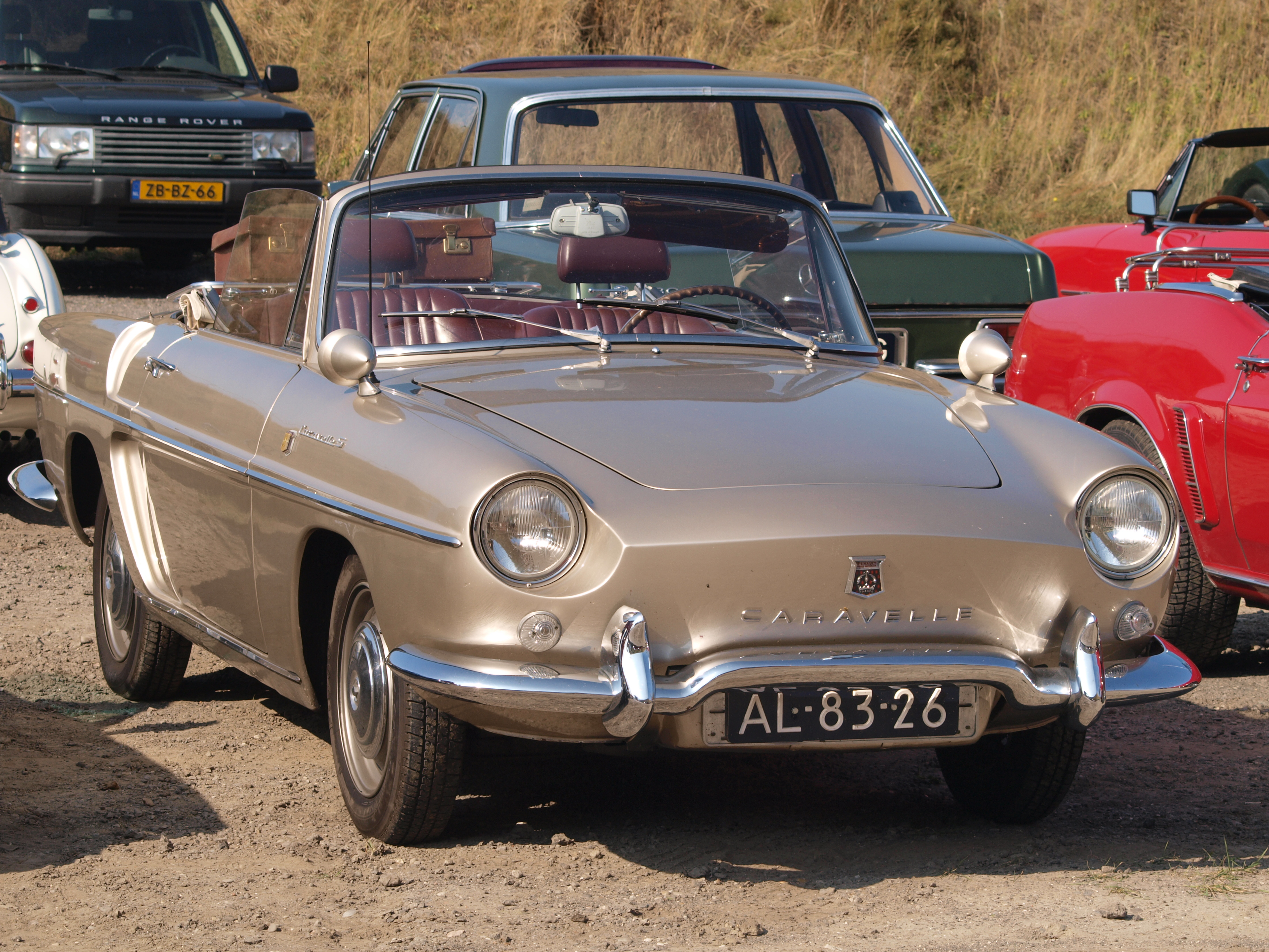 Renault Caravelle #24
