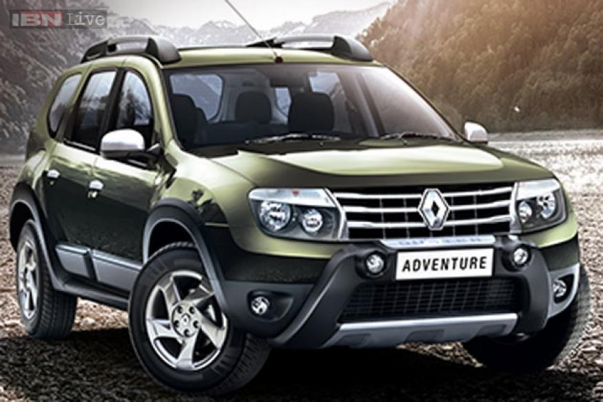 Renault Duster #23
