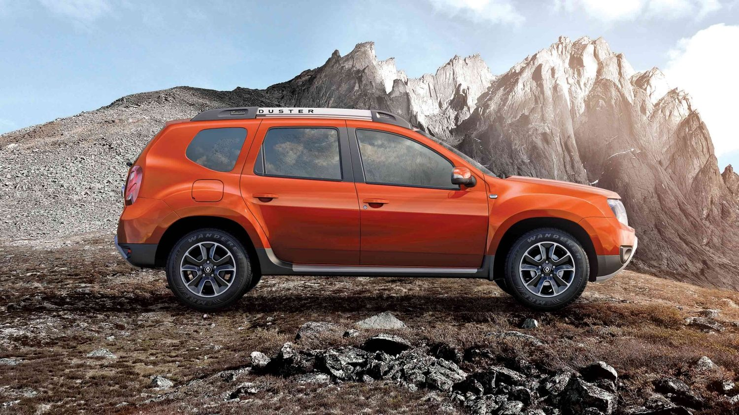 Renault Duster #21
