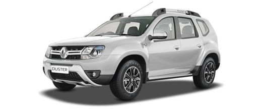 Renault Duster #22