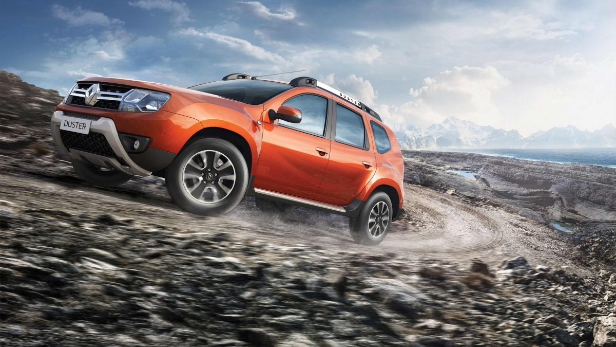 Renault Duster #24