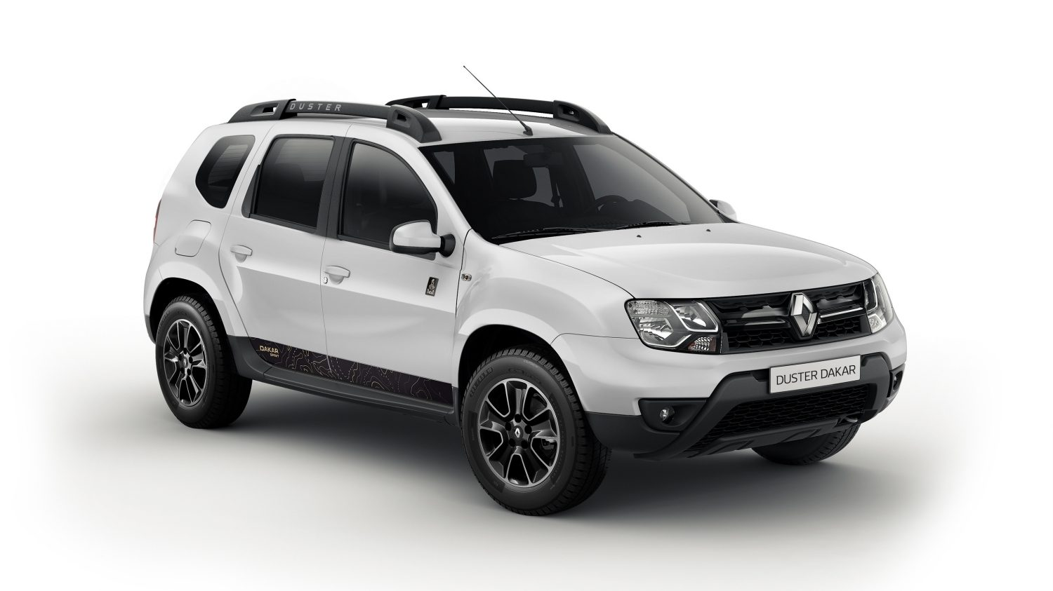 Renault Duster #26