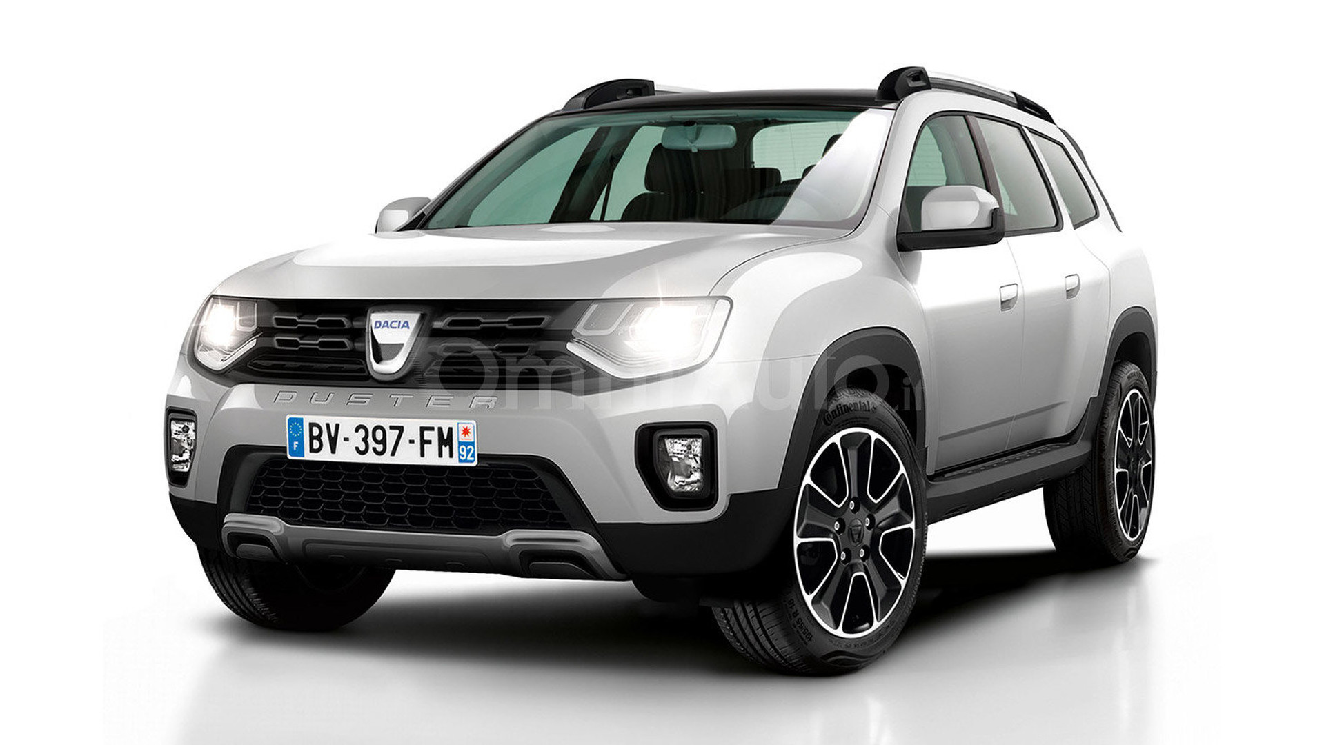 Renault Duster #28