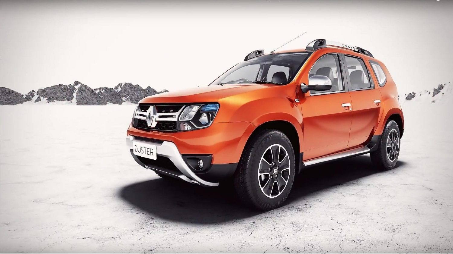 Renault Duster #19