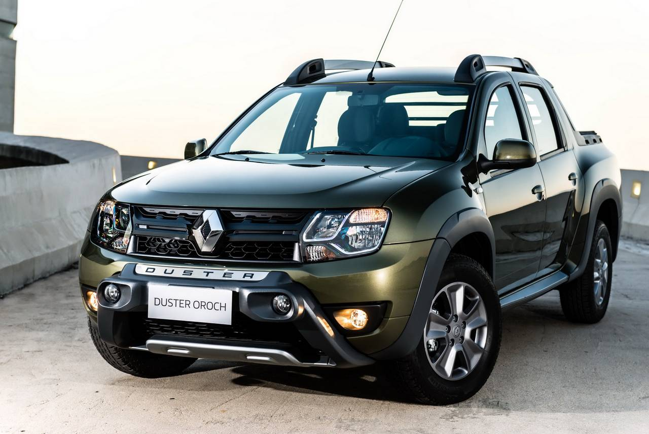 Renault Duster #27