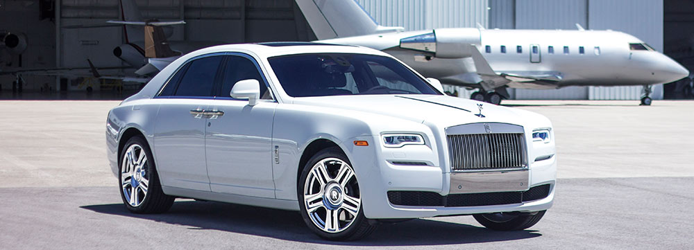 Rolls royce Ghost #21