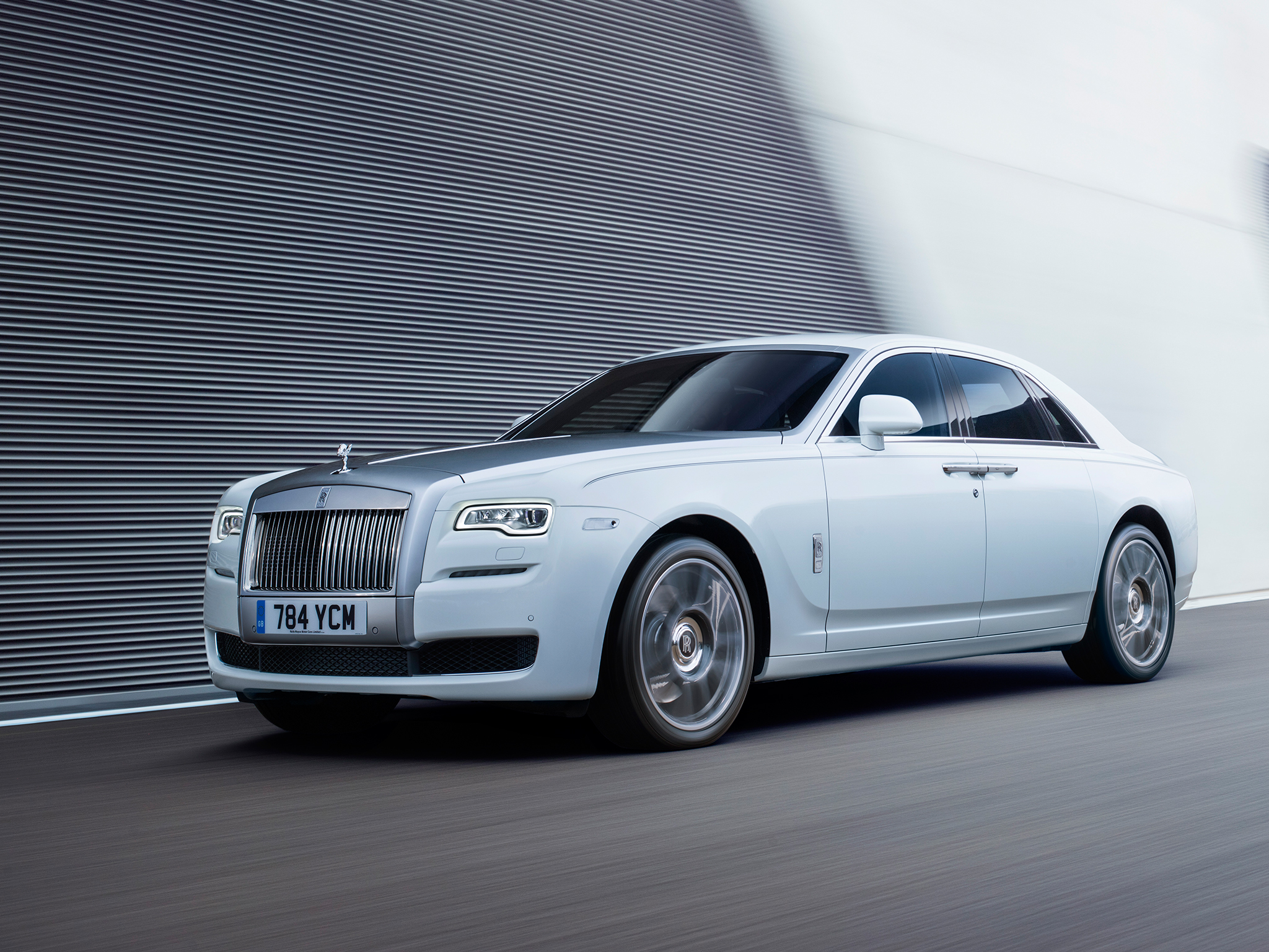 Rolls royce Ghost #17