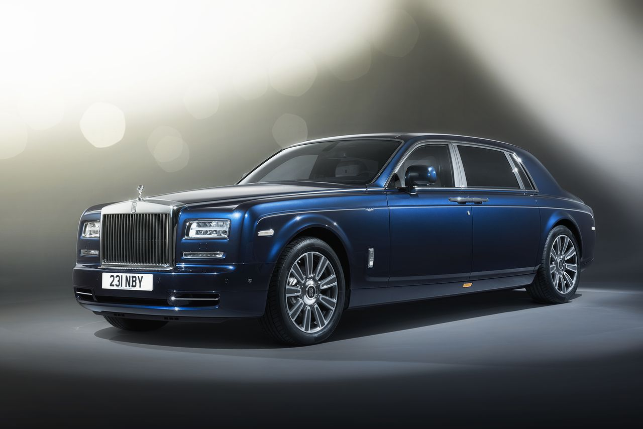 Rolls royce Phantom #19