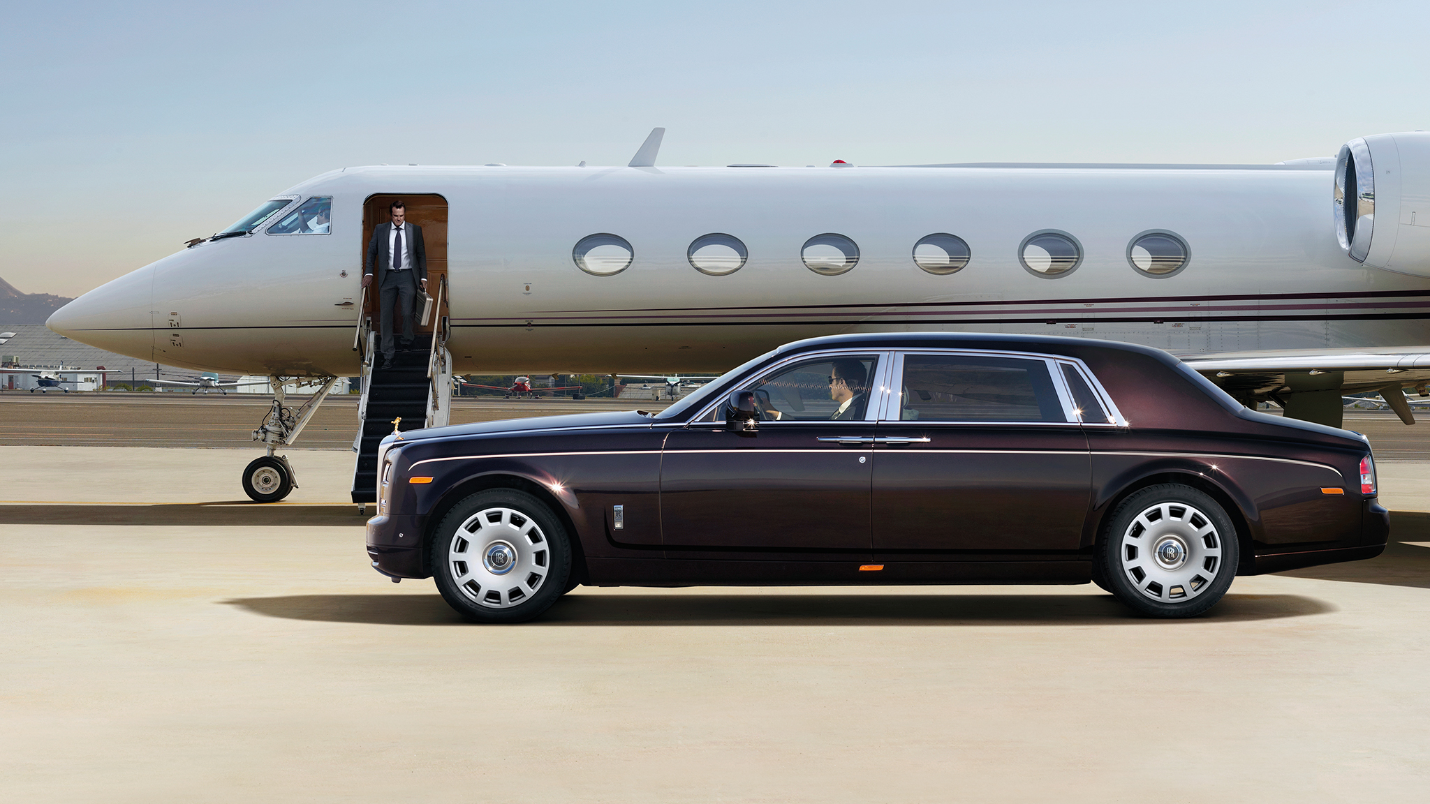 Rolls royce Phantom #20