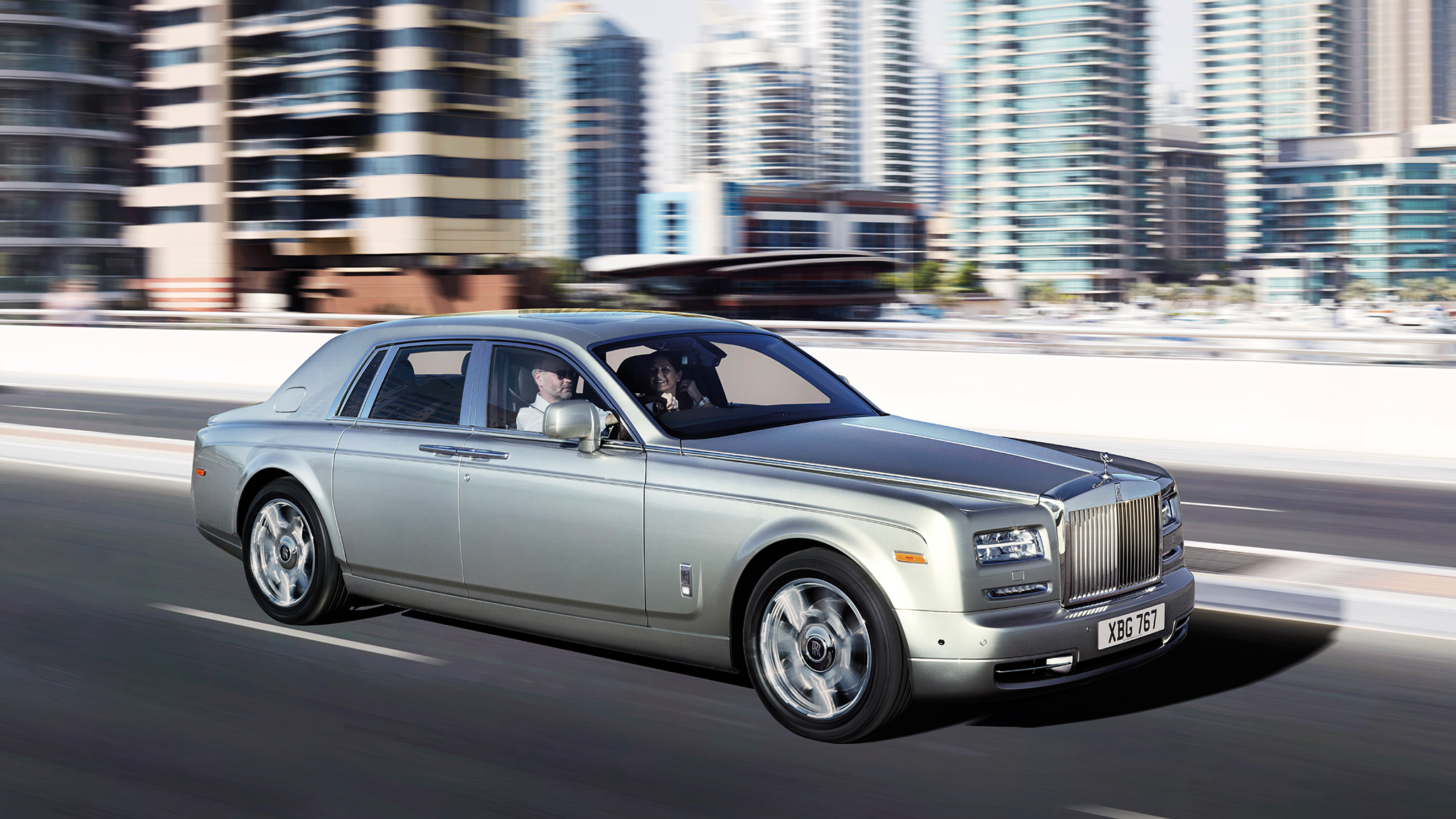 Rolls royce Phantom #21