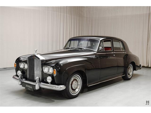 Rolls royce Silver Cloud #26