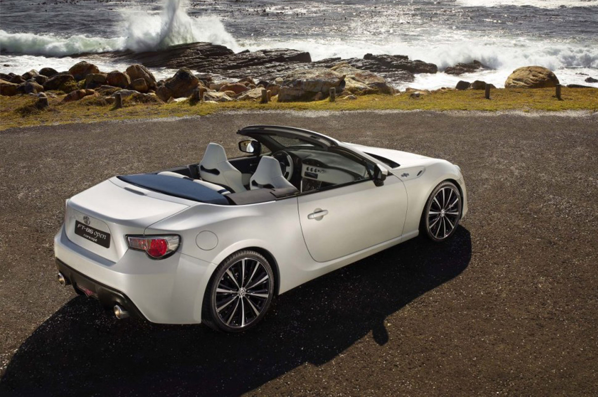 Scion Fr-s Convertible #20