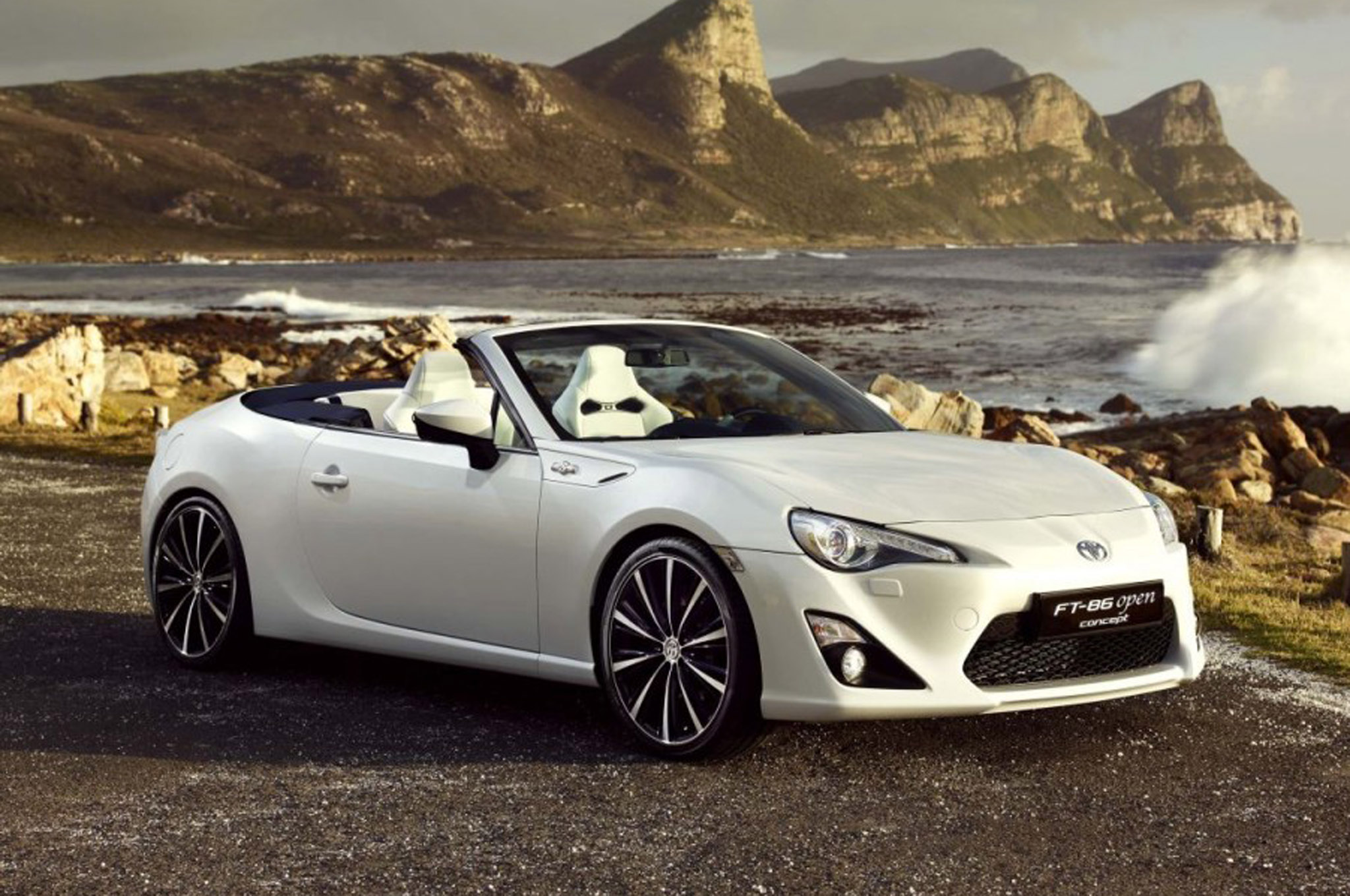 Scion Fr-s Convertible #22