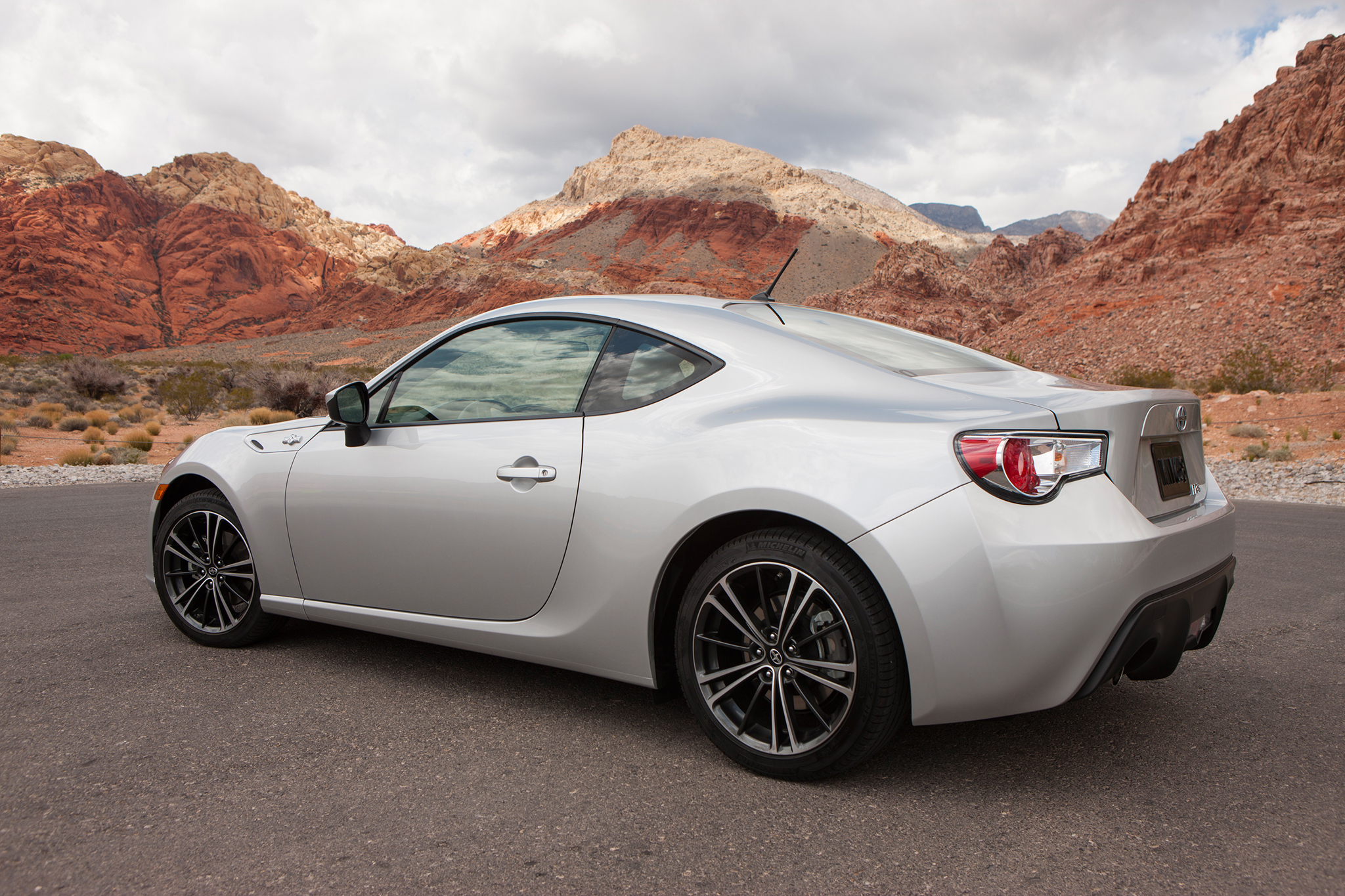 Scion Fr-s Convertible #23