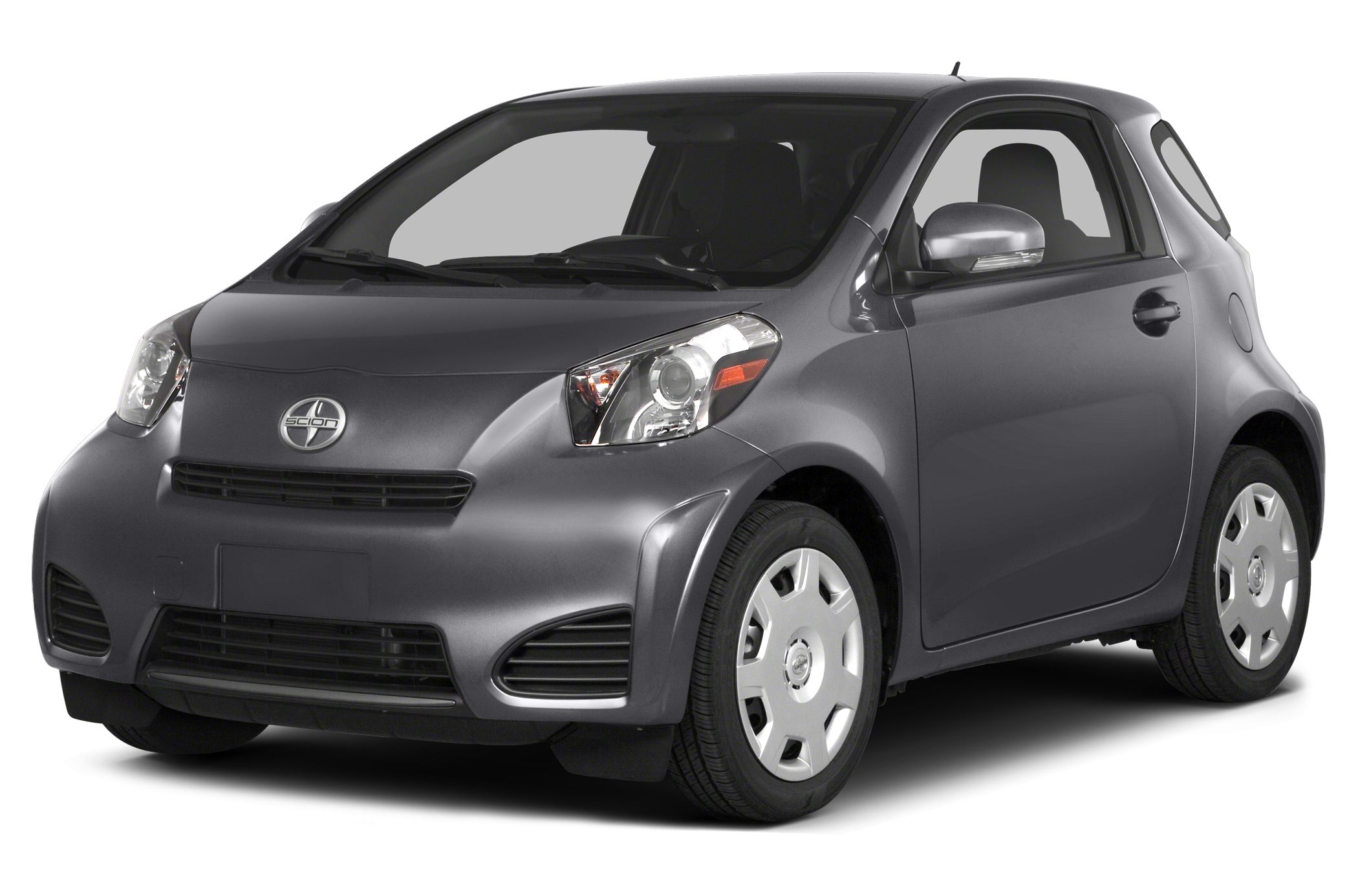 Scion Iq #19