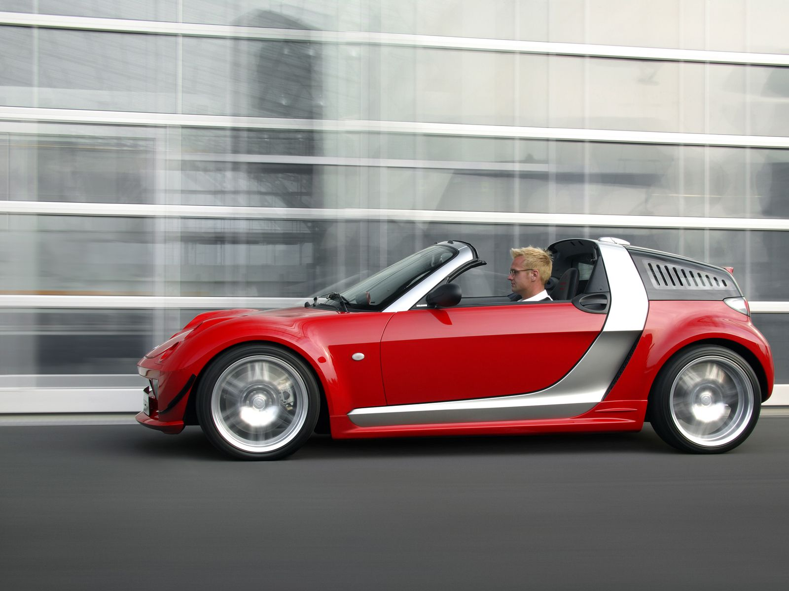 Smart Coupe #20