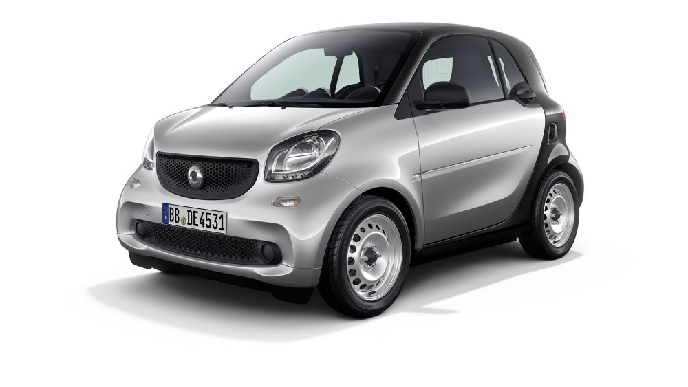 Smart Fortwo #21