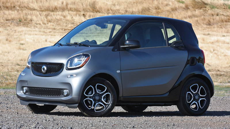 Smart Fortwo #24