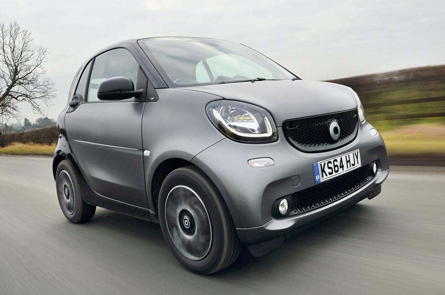 Smart Fortwo #22