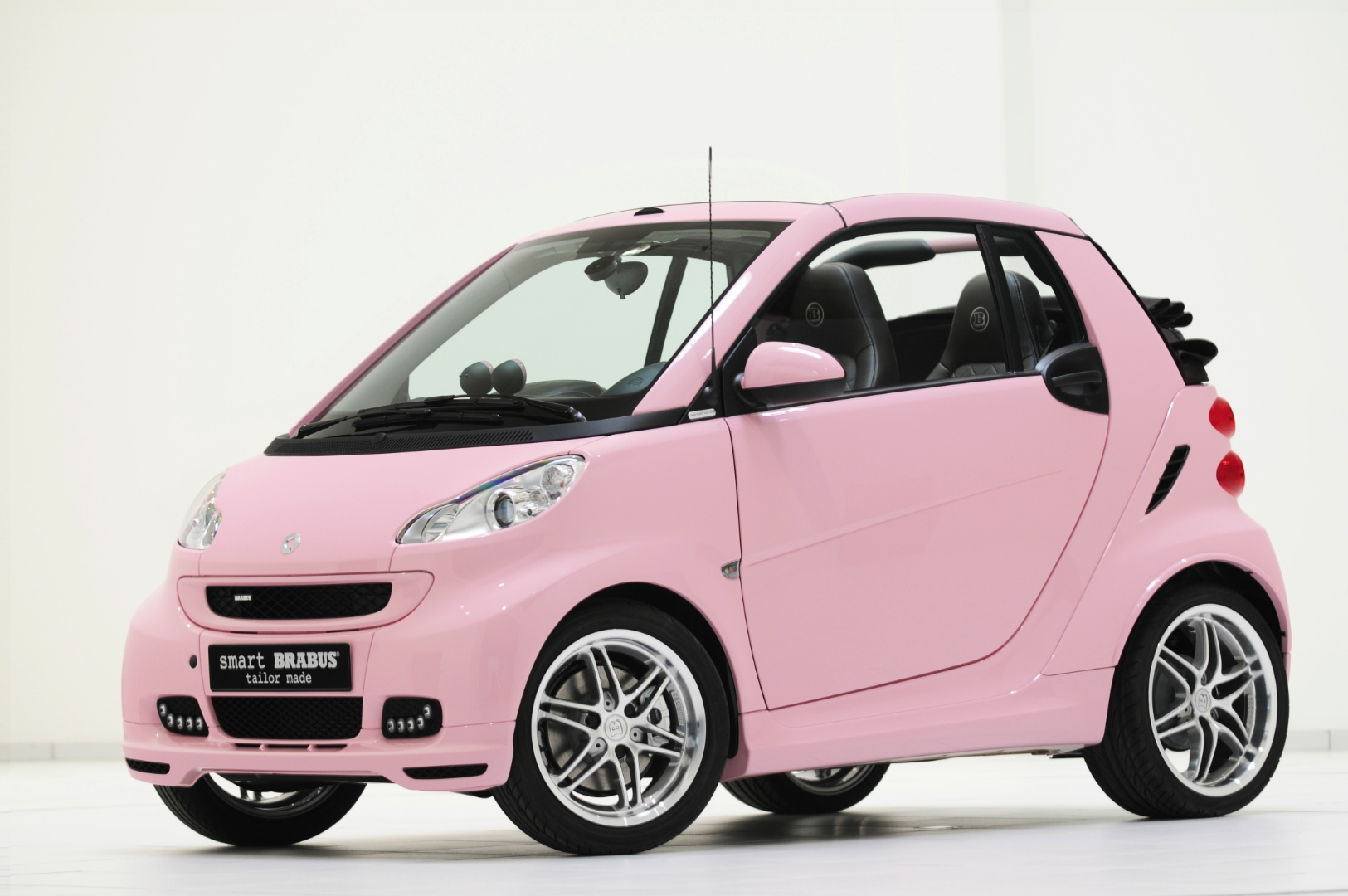 Smart Fortwo #23