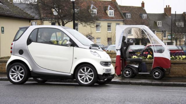 Smart Fortwo #19
