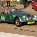 1995 Morgan Plus 4 #1