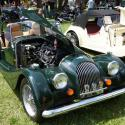1994 Morgan Plus 4 #1