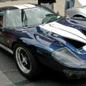 Ford GT 40 #1