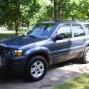 2005 Ford Escape #1