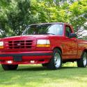 1993 Ford F-150 Svt Lightning #1