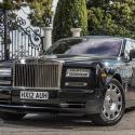 2014 Rolls royce Phantom #1