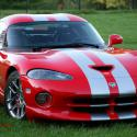 1998 Chrysler Viper #1