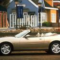 2000 Jaguar Xk-series #1