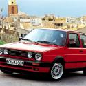 1992 Volkswagen Golf #1