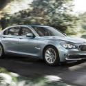 2014 Bmw Activehybrid 7 #1