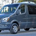 2015 Mercedes-benz Sprinter #1