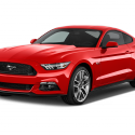 2016 Ford Mustang #1