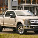 2017 Ford F-250 Super Duty #1