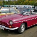 1962 Renault Caravelle #1