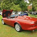 2004 Jaguar Xk-series #1