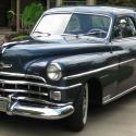 1950 Chrysler Windsor #1