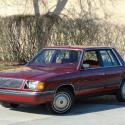1985 Plymouth Reliant #1