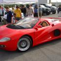 2001 Bizzarrini BZ-2001 #1
