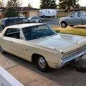 1967 Plymouth Fury #1