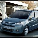 2010 Citroen Berlingo #1