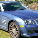Chrysler Crossfire #1