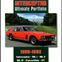 1992 Jensen Interceptor #1