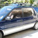 1995 Mitsubishi Space Wagon #1