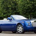 2011 Rolls royce Phantom Drophead Coupe #1